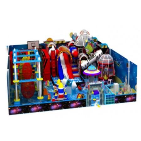 淘气堡儿童乐园设备