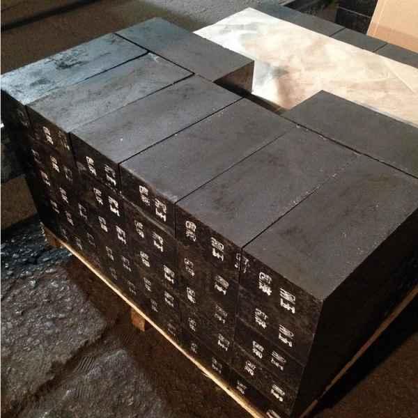 钢包用镁碳砖厂家直供