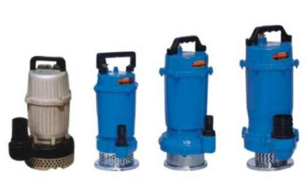 清水潜水泵价格