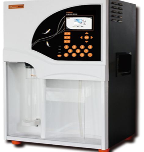 全自动蛋白质快速测定分析仪