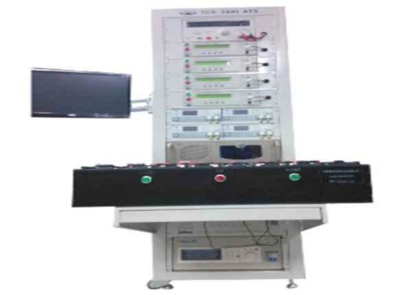 高压LED驱动电源测试系统