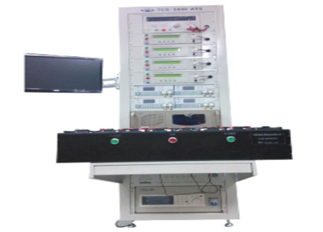 ATE&HI-POT高压LED驱动电源测试系统