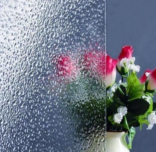 压花玻璃制造商