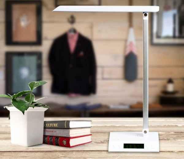 7档触控无极调光LED台灯生产厂家