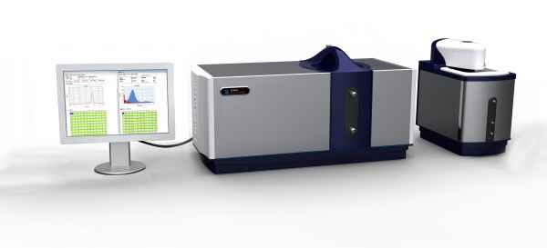 超高速智能粒度分析仪