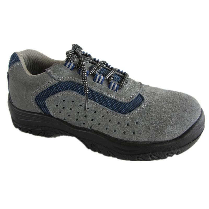 劳保鞋安全鞋防护鞋厂家加工定做
