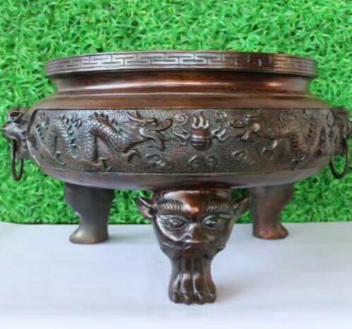 铜工艺品铜装饰