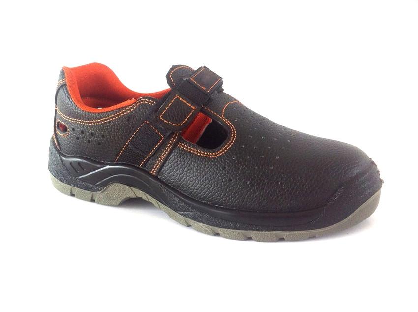 耐高温安全鞋劳保鞋防护鞋