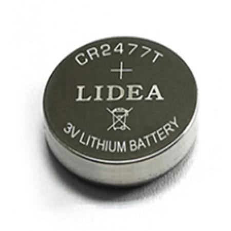 纽扣电池CR2477