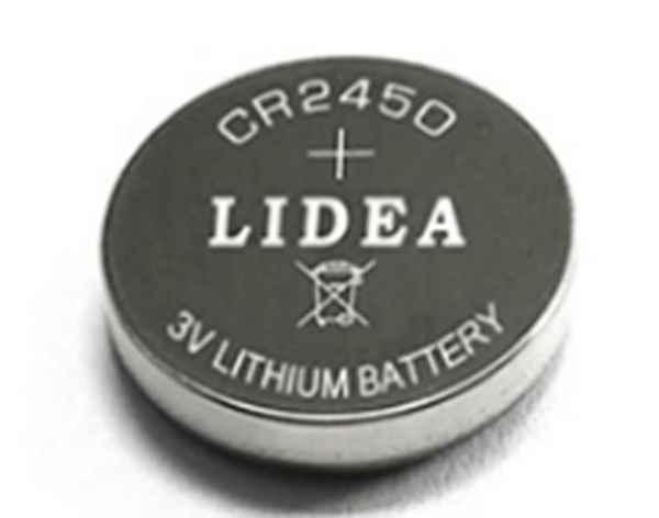 广东纽扣电池CR2450|纽扣电池CR2450价格