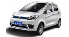 山东新能源汽车品牌