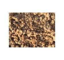 晒干块状豌豆蛋白
