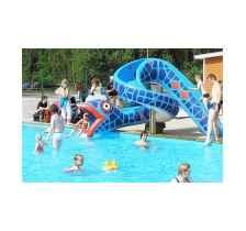 水上乐园儿童水滑梯定制