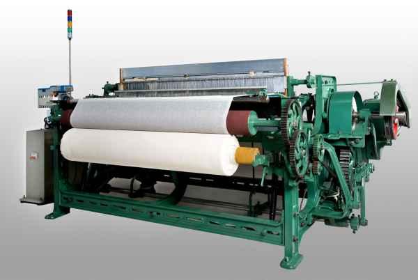 紡織機械多少錢