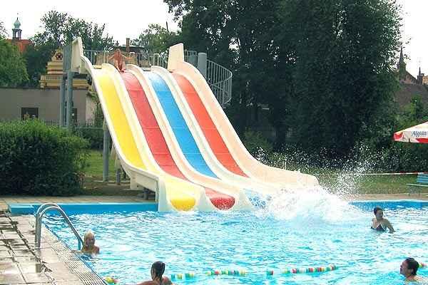 水上乐园儿童水上滑梯价格/报价/多少钱
