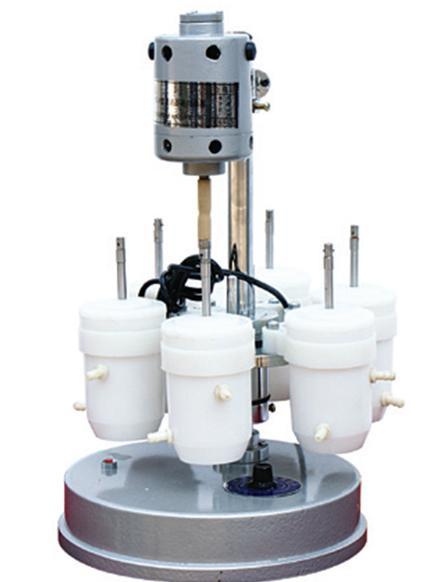 剪切式拍打式无菌均质器