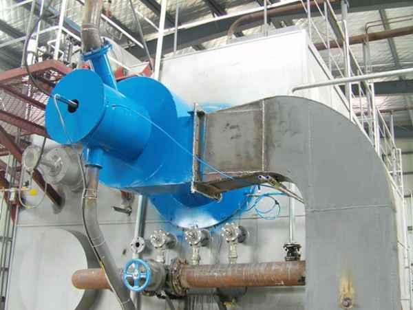 LC系列生物质锅炉