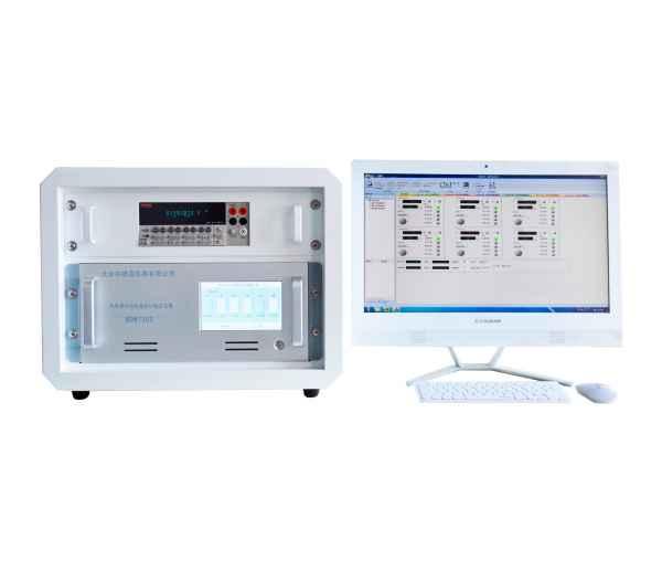 热电偶热电阻温度检定装置