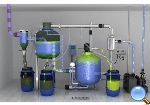 北京油水分离器