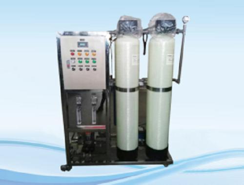 工业纯水机生产厂家