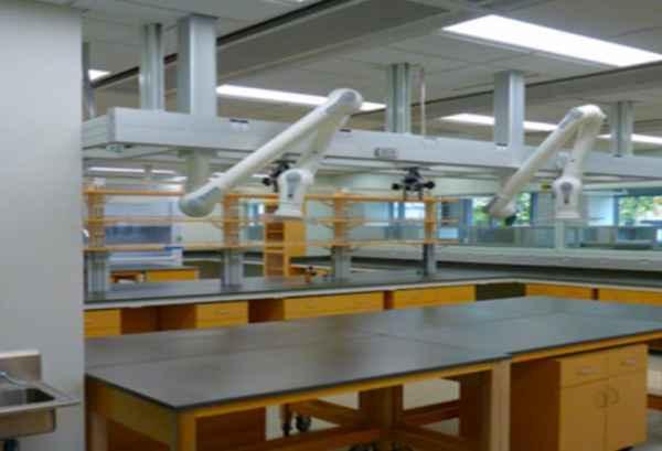 贵州实验台生产商
