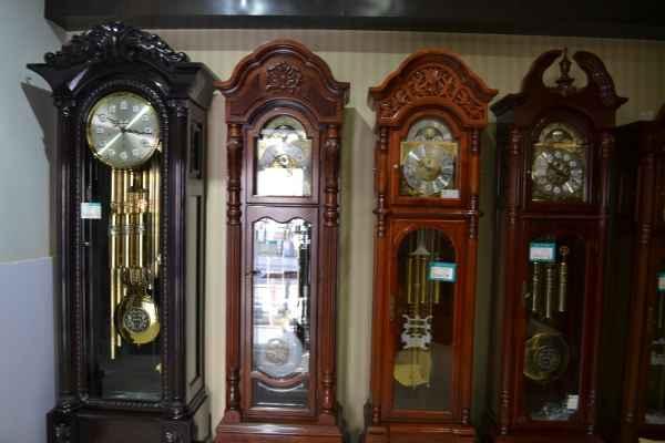 专业钟表零售