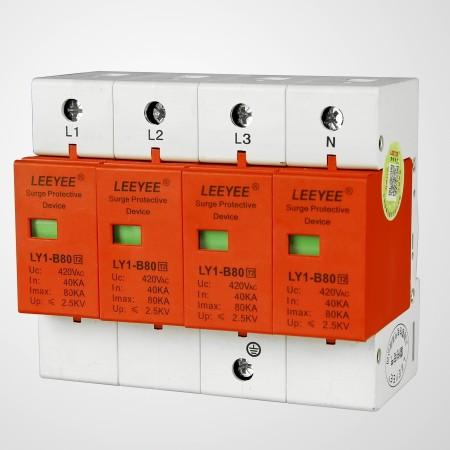 电涌保护器防雷器