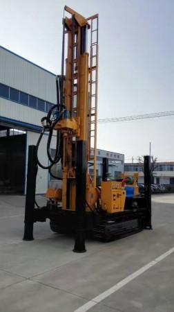 水井钻机|深井钻机|爆破钻机|潜孔钻机|工程钻机|液压钻机