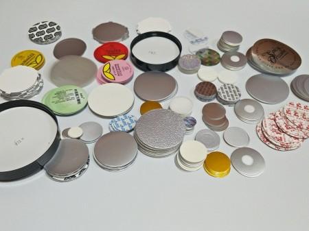 电磁感应铝箔材料