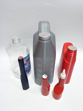 化工瓶铝箔垫片