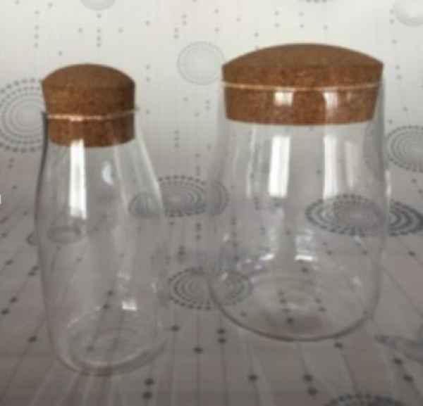 玻璃罐生产商