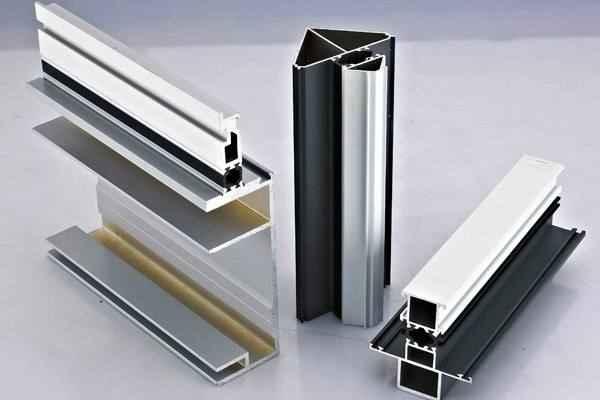 建筑用铝型材