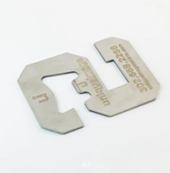 深圳金属字母开瓶器