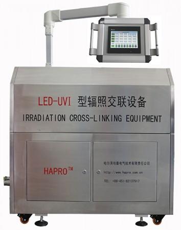 紫外光辐照交联设备