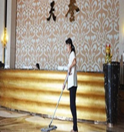 惠州清洁公司