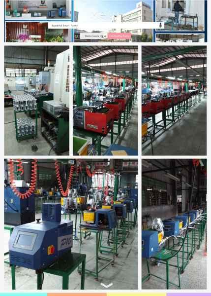 热熔胶机 热熔胶机厂家 热熔胶机供应商-精泰设备制造有限公司