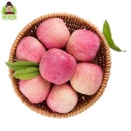 陕西特产苹果
