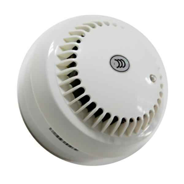 无线报警探测器生产
