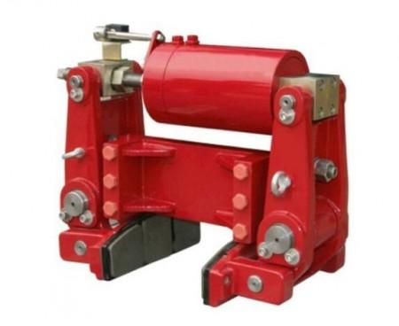 YLBZ系列轮边制动器
