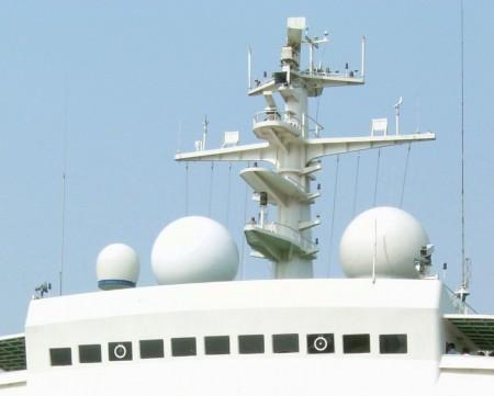船用天线罩厂家