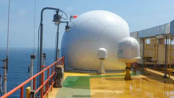 国际雷达罩厂家