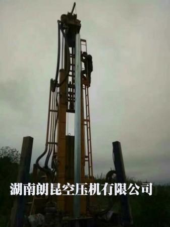 水井钻机配套空压机|水井钻机专用空压机29/23|水井专用空压机