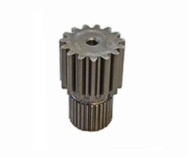 工程机械内齿轮