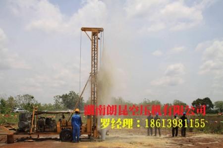 湖南水井钻机|长沙水井钻机|湖南钻机|湖南深井钻机空压机