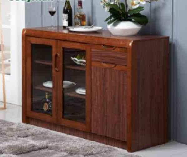 各种定制餐具柜、餐边柜