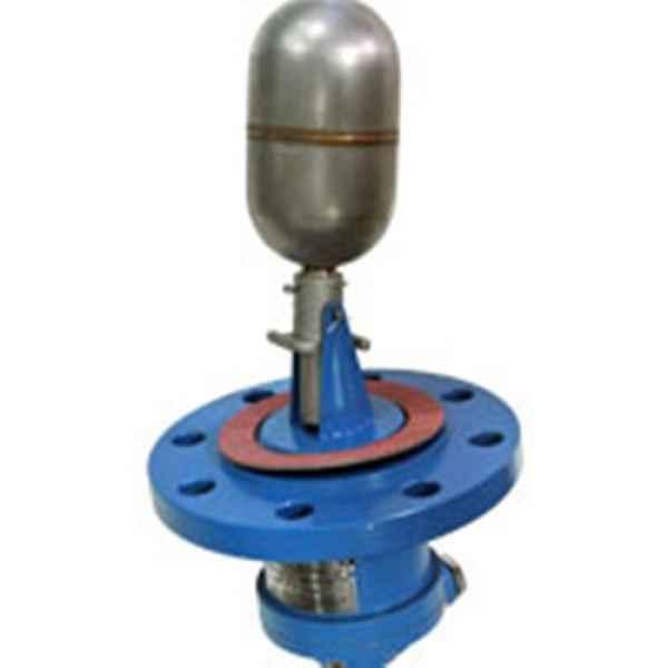 上海浮球液位控制器