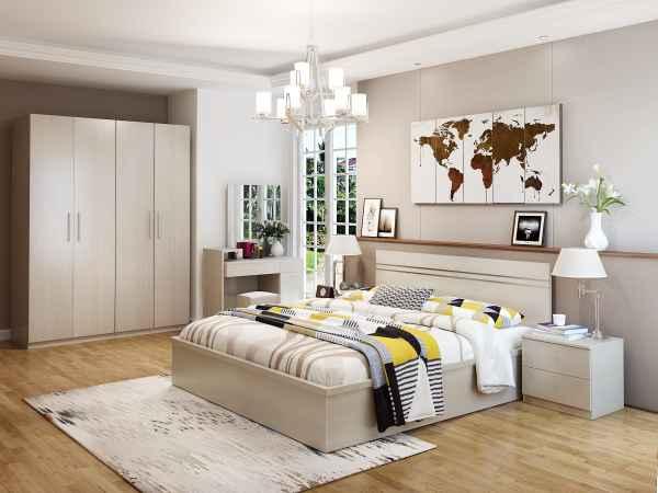 板式卧室家具厂家
