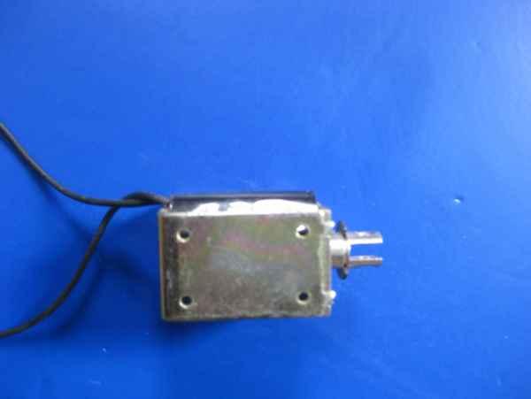 微型电磁铁加工