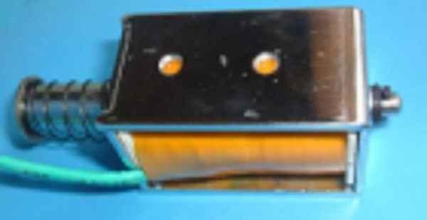 环网电磁脱扣器