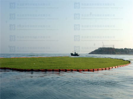挡藻围栏生产厂家